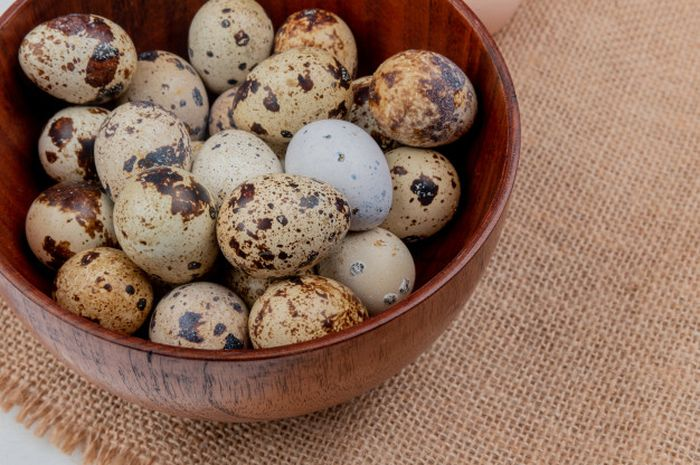 Still unsure about consuming quail eggs after knowing the following thousand benefits?