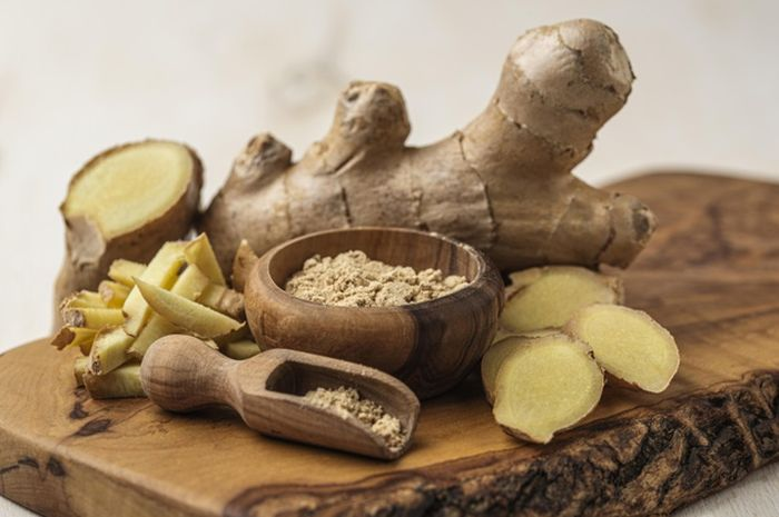 Benefits of ginger for beauty