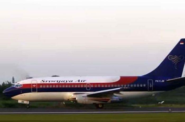 Sriwijaya Air SJ 182 hilang kontak, rombongan ini gagal terbang gegara tak bawa tes swab