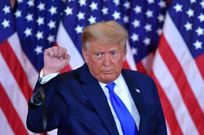 Donald Trump akan bongkar misteri Covid-19.