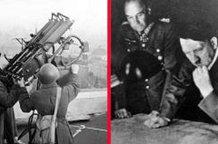 NAZI JERMAN: Operasi Barbarossa, Invasi Jerman ke Uni Soviet
