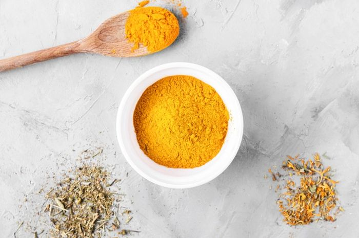 illustration of regularly consuming turmeric turns out to cause these benefits