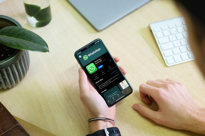 Whatsapp Bakal Rilis Fitur Baru Pindah History Chat Android Ke Ios Semua Halaman Makemac