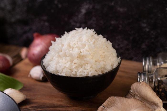 Agar Gula Darah Tak Naik, Mulai Sekarang Ikuti Porsi Ideal Makan Nasi Ini