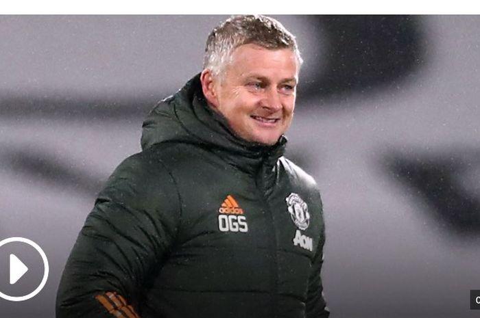 Pelatih Manchester United, Ole Gunnar Solskjaer, mengatakan timnya lebih stabil secara mental. Hal tersebut yang menjadikan mereka tampil konsisten.