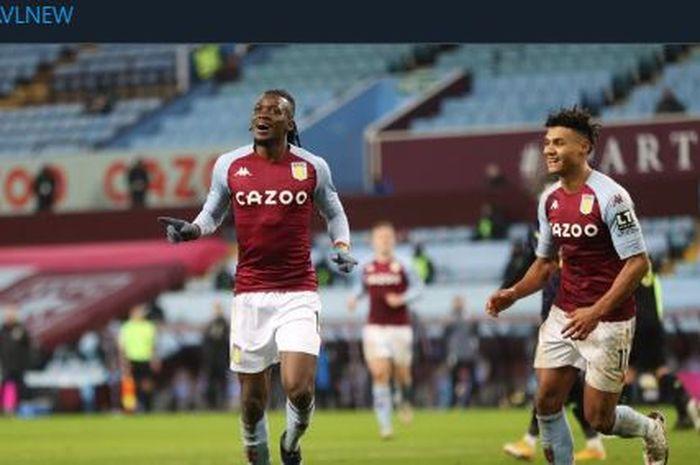 Anak baru Liga Inggris meraih catatan apik, sementara Aston Villa hanya tertinggal lima poin dari Liverpool di klasemen.
