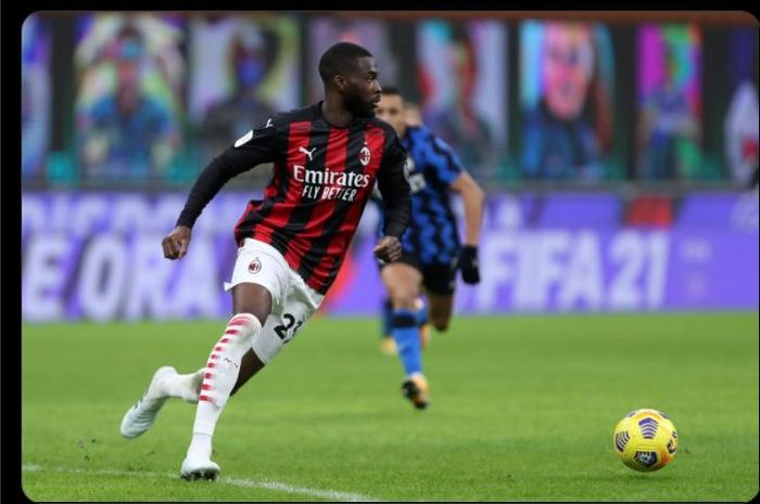 Thomas Tuchel Impikan Satu Pemain AC Milan, Tomori Bisa Jadi Tumbal -  Bolasport.com