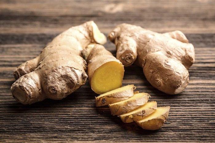 Benefits of ginger for women