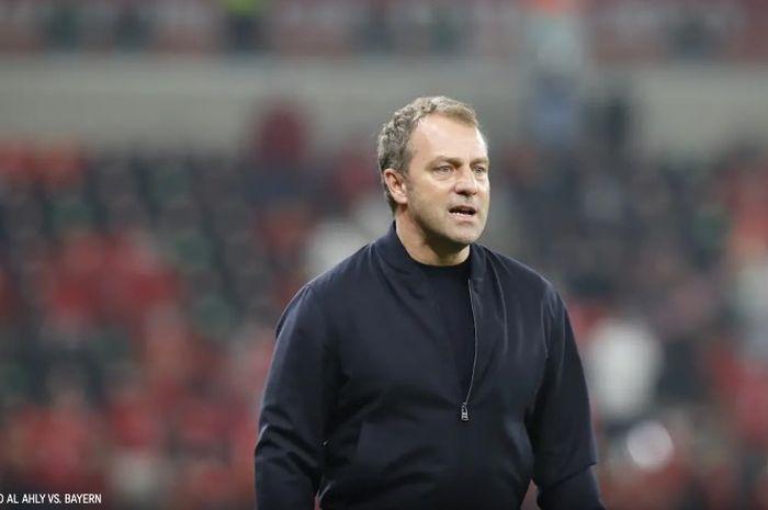 Pelatih Bayern Muenchen, Hansi Flick, menilai timnya sudah menunjukkan kelayakan menjadi tim unggulan saat menang pada semifinal Piala Dunia Klub 2020.