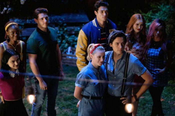 Nonton Film Riverdale Sub Indo Full Hd Season 1 Sampai 5 Bisa Gunakan Link Ini Untuk Kamu Yang Suka Serial Drama Semua Halaman Hits