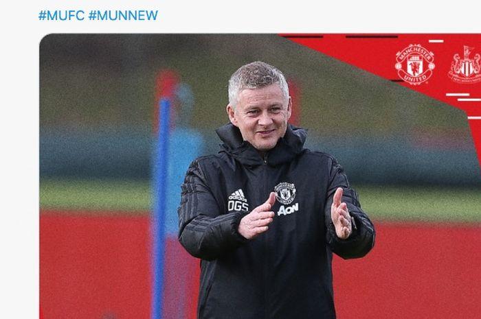 Gary Neville menyebutkan bahwa Manchester United era Solskjaer lebih baik ketimbang pada era Mourinho.