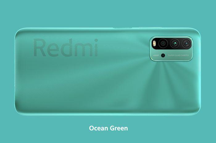 Xiaomi Redmi 9T Rilis di Indonesia, Dibanderol Mulai dari Rp 1 Jutaan! - Hai