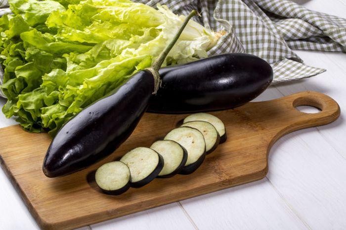 Sayuran yang sebaiknya tidak dimakan setiap hari.