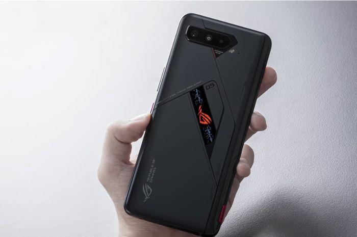 Perbedaan Asus ROG Phone 5, ROG Phone 5 Pro, dan ROG Phone 5 Ultimate -  Semua Halaman - Nextren.grid.id