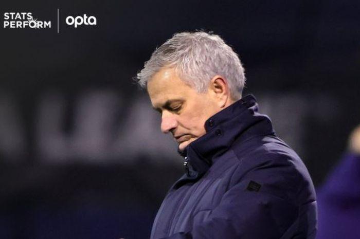 Jose Mourinho membuat Inggris malu di Liga Europa, sementara wakil Spanyol semuanya melaju ke babak perempat final.