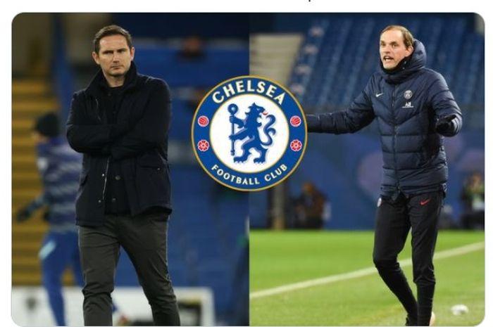 Thomas Tuchel menyebutkan bahwa ada satu sosok penting dibalik kesuksesan Chelsea di musim 2020-2021.