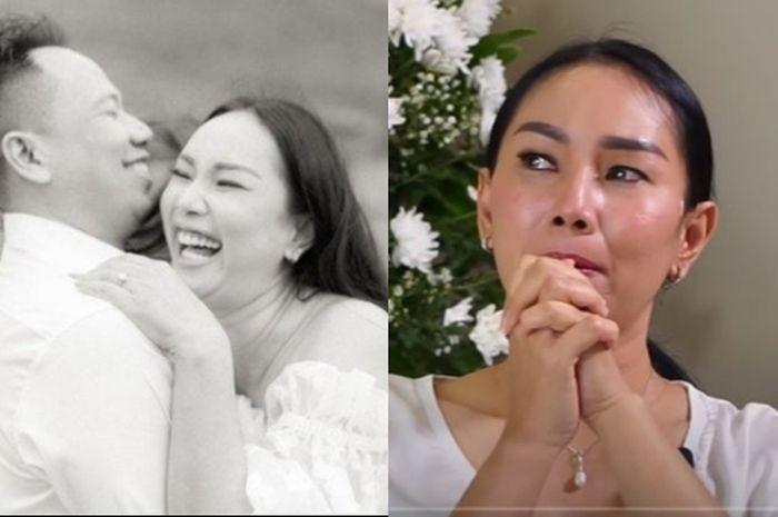 Kalina Ocktaranny dan <a href='https://manado.tribunnews.com/tag/vicky-prasetyo' title='VickyPrasetyo'>VickyPrasetyo</a>