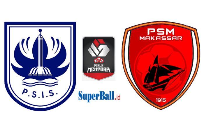 Hasil Perempat Final Piala Menpora 2021 - Drama PS