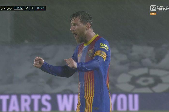 Barcelona rupanya memiliki satu masalah serius setelah tak kunjung memperpanjang kontrak sang megabintang, Lionel Messi.