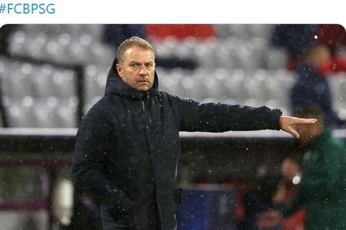 Hansi Flick resmi akan meninggalkan Bayern Muenchen pada musim depan. Liverpool pun lega, tetapi Andrea Pirlo masih belum aman.
