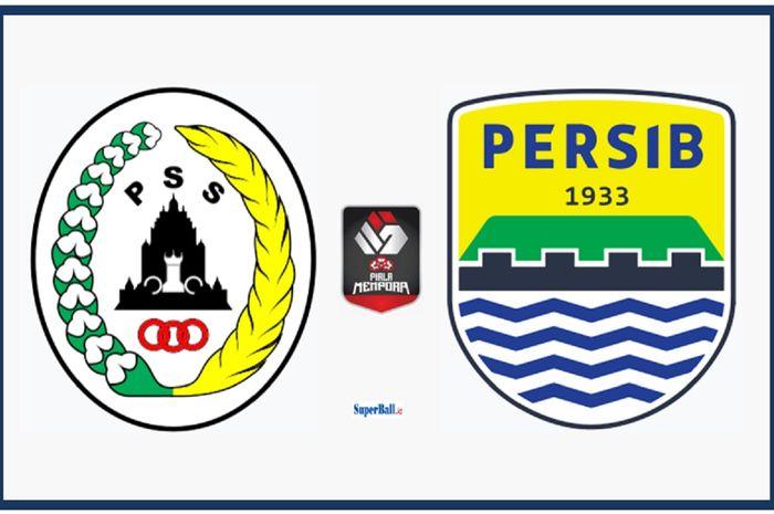 PSS Sleman menjamu Persib Bandung dalam semifinal leg kedua Piala Menpora 2021 di Stadion Manahan, Solo, Jawa Tengah, Senin (19/4/2021).