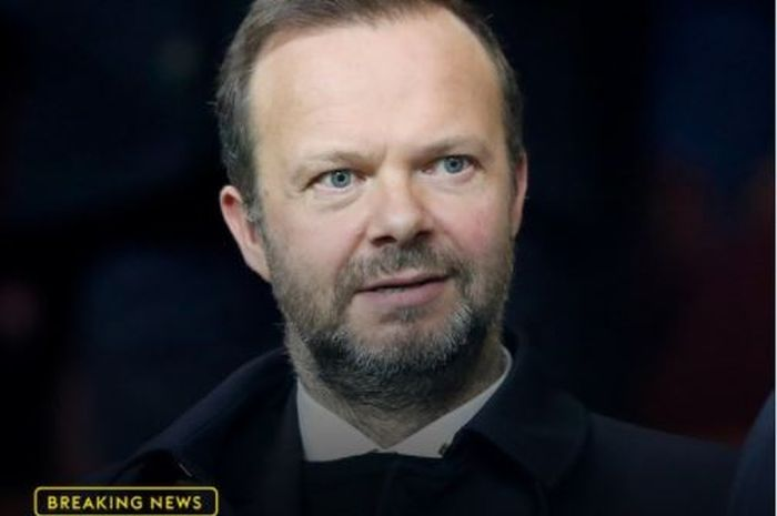 Chelsea dan Manchester City meninggalkan European Super League, Ed Woodward mundur dari jabatan Executive Vice-Chairman Manchester United.