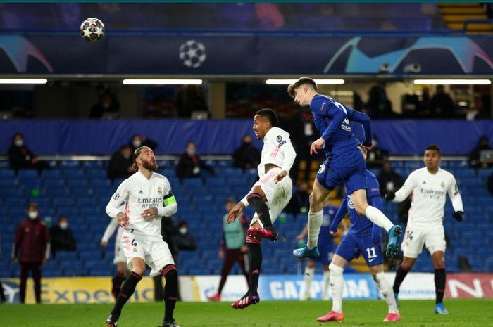 Mantan penyerang timnas Inggris, Gary Lineker, menyebut Real Madrid musim ini sebagai tim terburuk usai kalah dari Chelsea di Liga Champions.