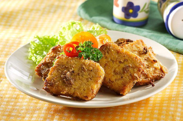 Resep Tempe Goreng Bumbu Gudeg, Sajian Nikmat Untuk Makan Malam Nanti