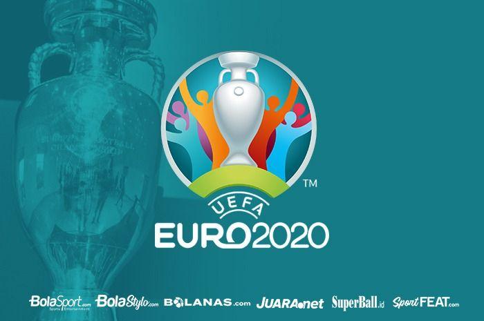Foto ilustrasi EURO 2020.