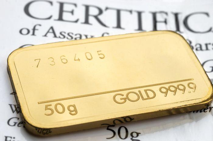 Investasi Emas Online, Lebih Baik Jangka Pendek atau ...