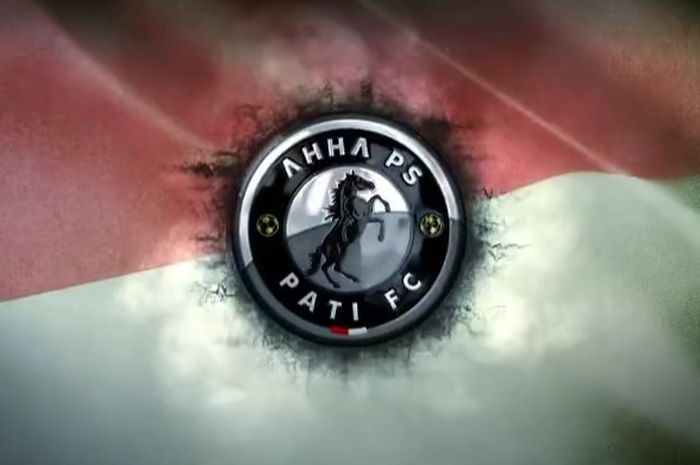 Logo AHHA PS Pati FC
