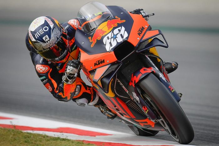Miguel Oliveira menang MotoGP Catalunya 2021