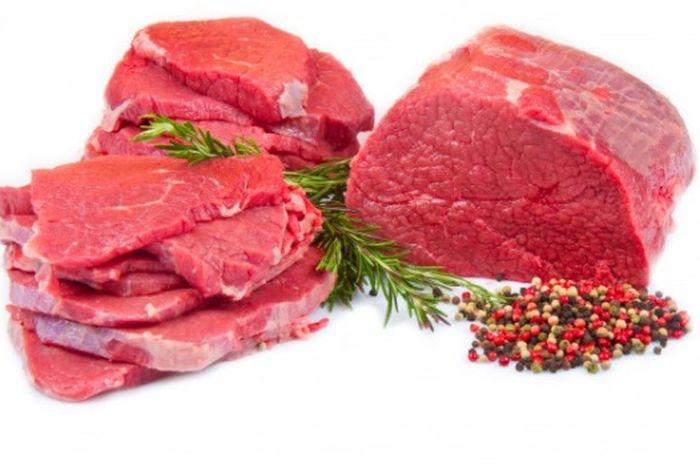 jangan lagi mencuci daging mentah sebelum dimasak