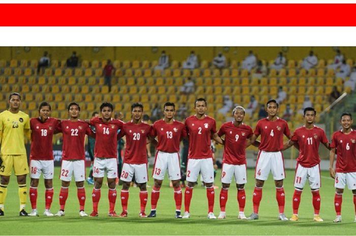 Para pemain muda Timnas Indonesia siap menerima tugas baru dari PSSI dan Shin Tae-yong.