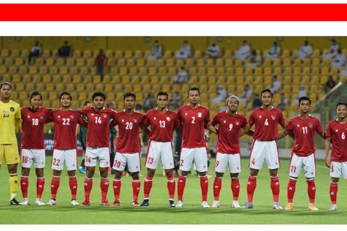 Para pemain Timnas Indonesia telah  menyelesaikan Kualifikasi Piala Dunia 2022 dan siap mengemban tugas baru.