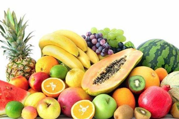 Foto Buah-buahan