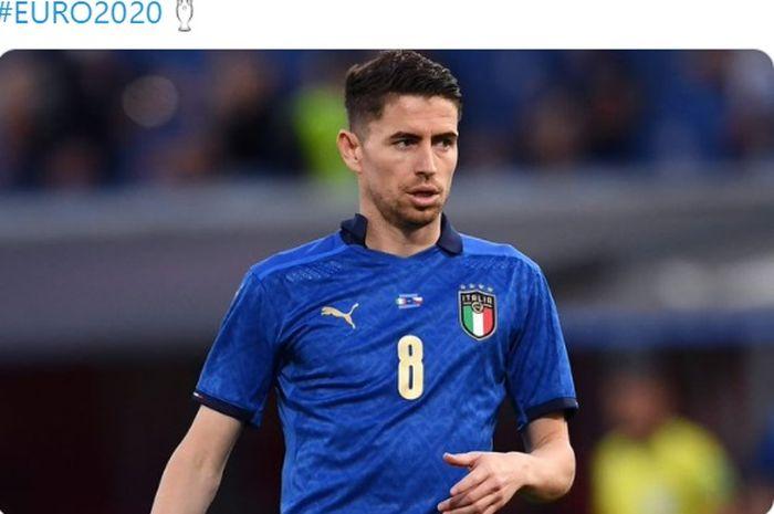 Lupakan Lionel Messi dan Robert Lewandowski, Mantan striker Chelsea, Gianfranco Zola, jagokan Jorginho meraih Ballon d'Or.