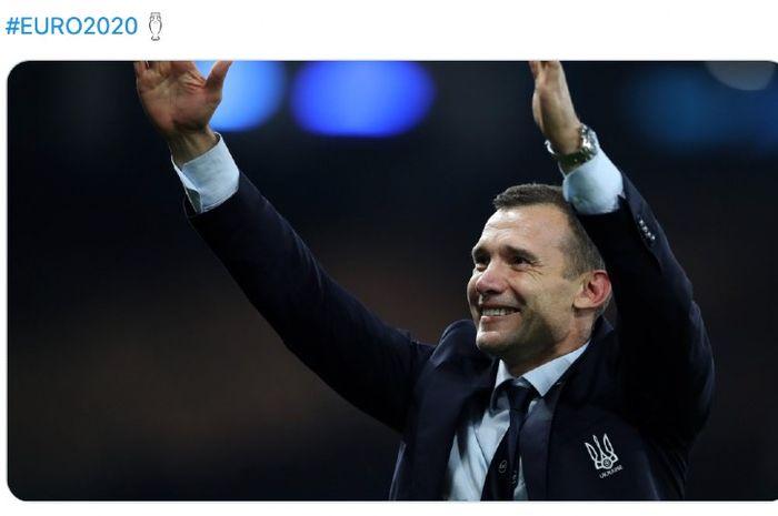 Perempat Final EURO 2020 thumbnail