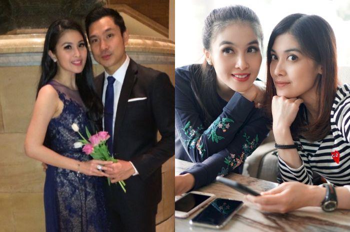 Sandra Dewi-Harvey Moeis, Sandra Dewi-Kartika Dewi