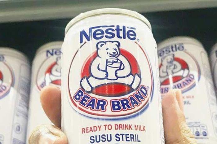 Susu merek Bear Brand atau dikenal sebagai susu beruang menjadi buruan warga. Padahal, susu merek lain juga ampuh tangkal virus Corona.