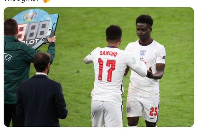 Semifinal EURO 2020 thumbnail