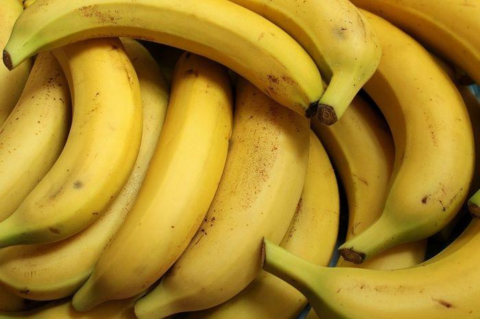 ternyata buah pisang dapat mengurangi risiko stroke