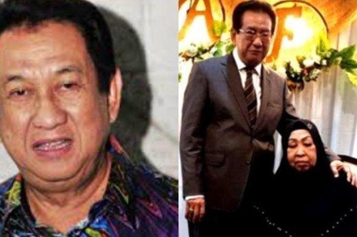 Sepeninggal istrinya, Farida Cosim, aktor senior Anwar Fuady kembali berduka atas meninggalnya putra sulungnya.