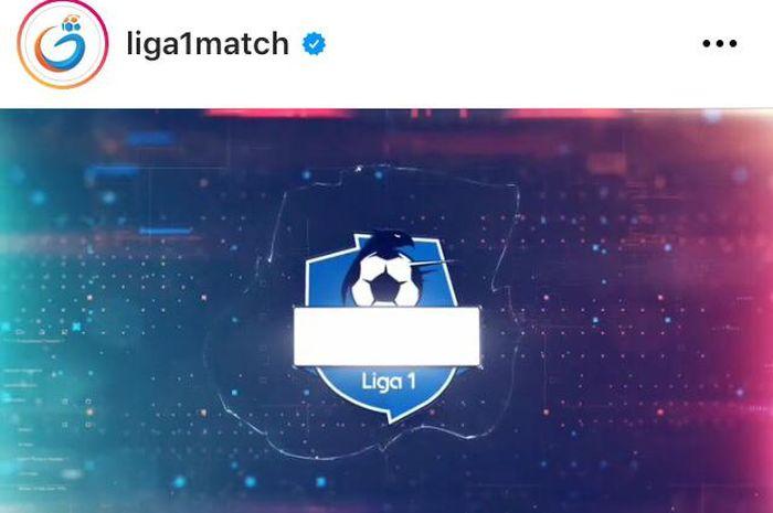PT LIB memberikan kode bahwa akan ada pergantian sponsor untuk Liga 1