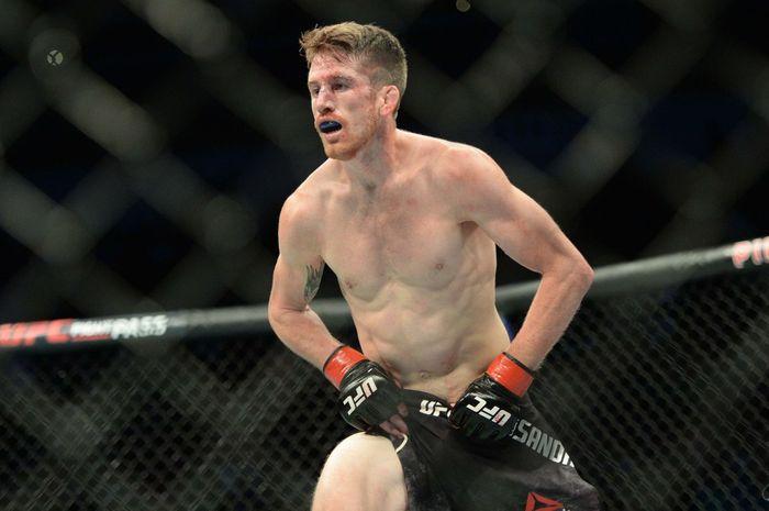 Petarung kelas bantam UFC, Cory Sandhagen.