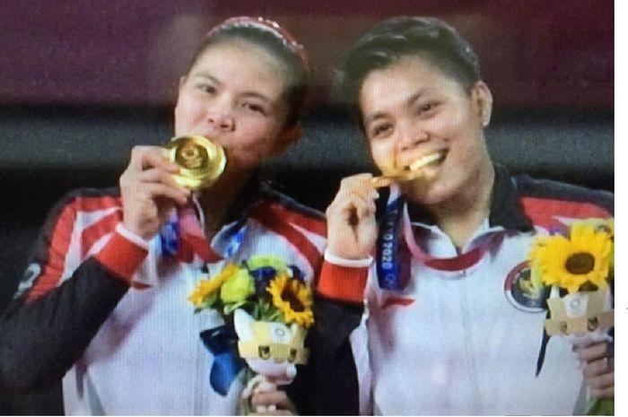 Banyak Eks Atlet Jual Medali Emas Olimpiade, Berapa Harganya? thumbnail