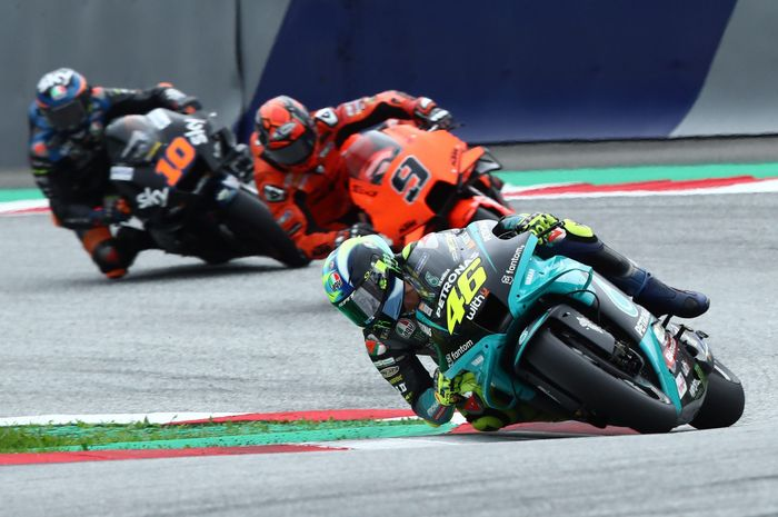 MotoGP Austria 2021 thumbnail