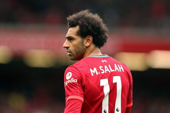 Rekor baru yang dicetak oleh Mohamed Salah diapresiasi sang pelatih, Juergen Klopp.