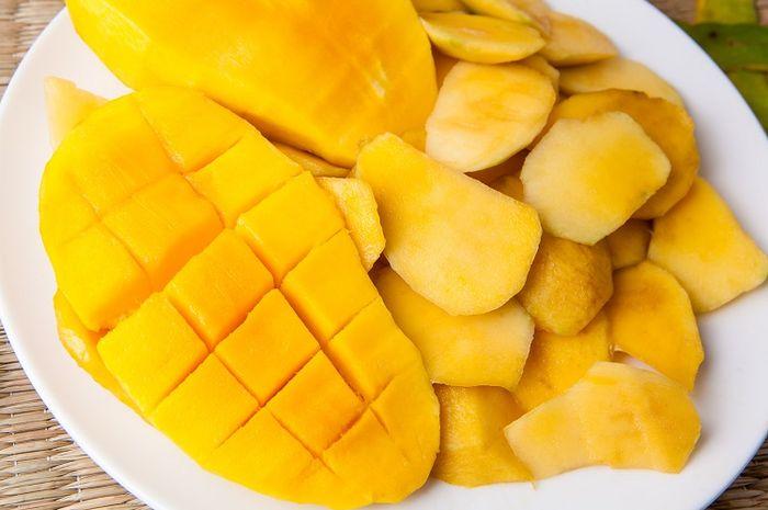 Orang dengan kondisi kesehatan seperti ini tidak boleh makan buah mangga, ini alasannya