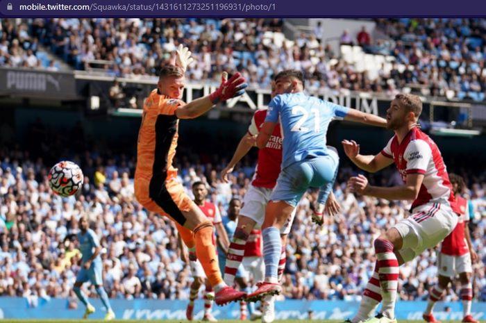Mantan pelatih Arsenal, Arsene Wenger, memberikan tanggapannya soal awal musim The Gunners di Liga Inggris yang menyedihkan.